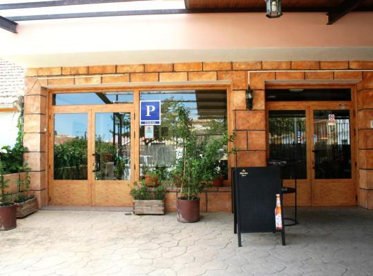 Viesnīcas bildes: Pensión Ronda