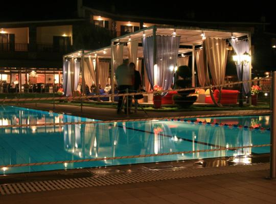 Foto dell'hotel: Le Chalet
