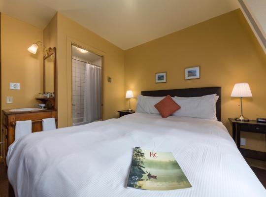 ホテルの写真: Auberge des Peupliers