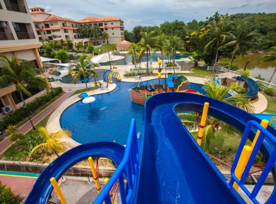 Hotellet fotos: Amverton Heritage Resort