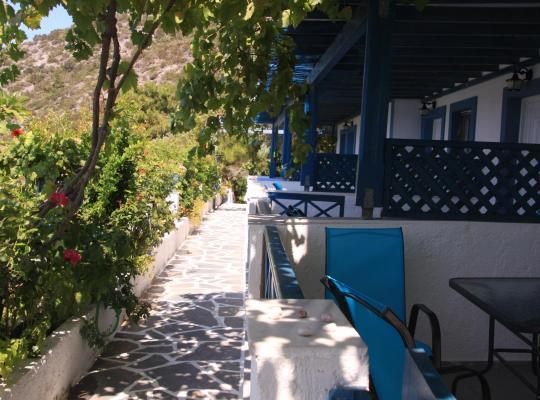 Фотографії готелю: Blue Horizon