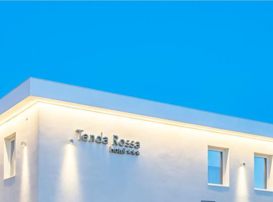 Hotel photos: Hotel Tenda Rossa