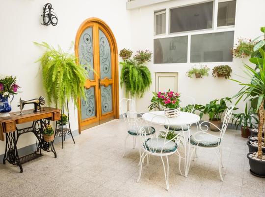 Photos de l'hôtel: Casa Nonna Rosa