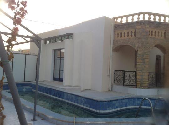 Fotos de Hotel: Grande Villa Typique