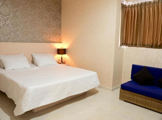 Hotel Valokuvat: SWK 95 Hotel