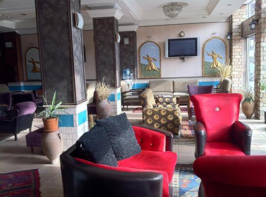 Photos de l'hôtel: Mevlana Sema Hotel