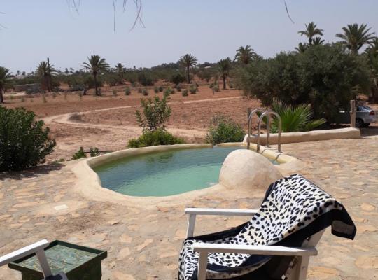 Fotos do Hotel: Belvedere Darmarzouk