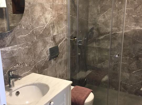 Hotelfotos: Datca Doris Hotel