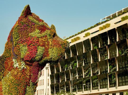 Hotelfotos: Gran Hotel Domine Bilbao