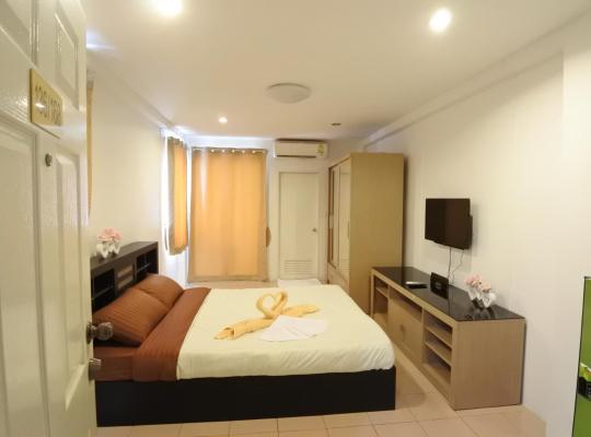 Fotos de Hotel: Chom View at Westgate