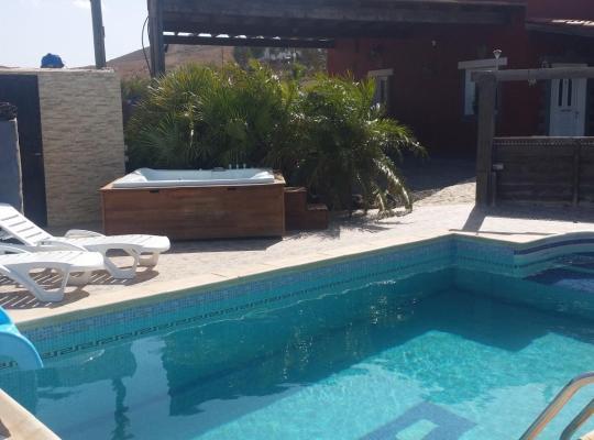 Fotos de Hotel: Casa Ary
