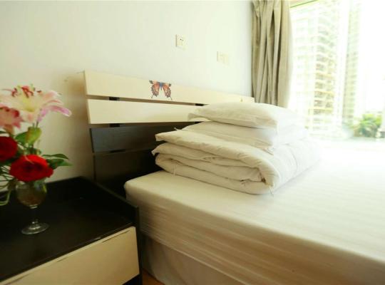 酒店照片: Shenzhen Xinyue Apartment