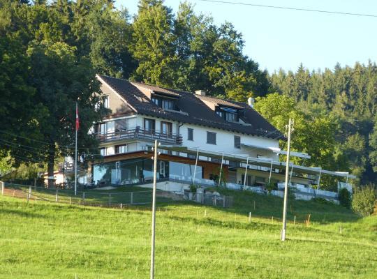 صور الفندق: Landgasthof Säntisblick