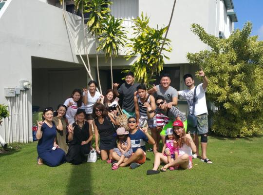 Hotel foto: Guam JAJA Guesthouse