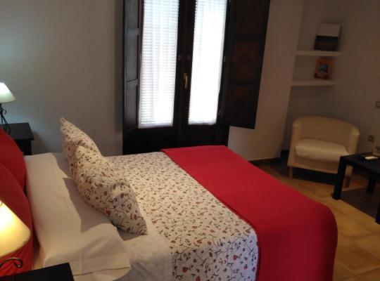Hotel Valokuvat: La Venta del Arriero