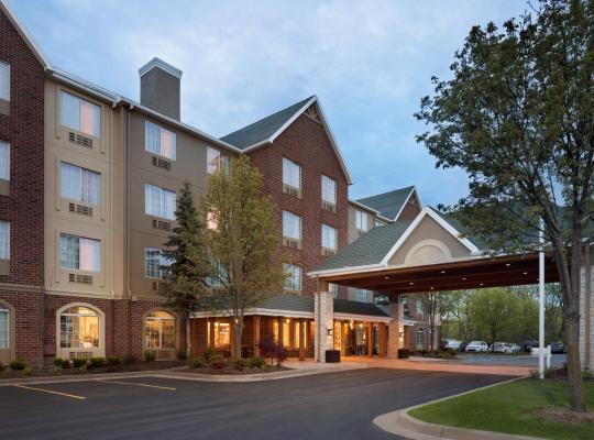 Hotel photos: Country Inn & Suites by Radisson, Novi, MI