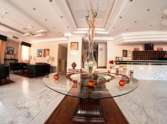 Hotellet fotos: La Maison Hotel