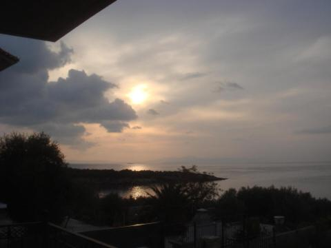 תמונות מלון: Villa Marathos