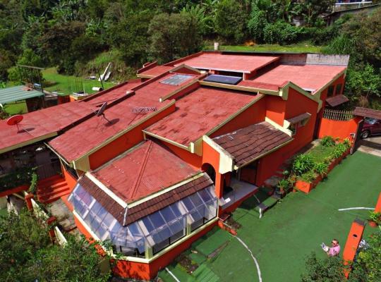 Φωτογραφίες του ξενοδοχείου: Rio Macho Lodge