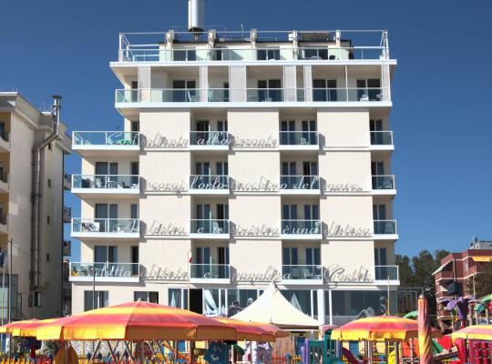 酒店照片: Residence Terminus