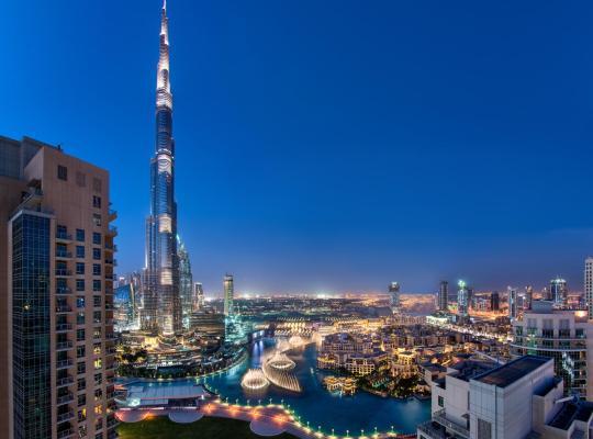 Fotografii: Ramada Downtown Dubai