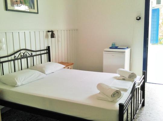 酒店照片: Hotel Hariklia