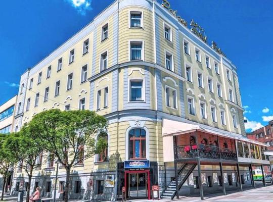 Hotel bilder: Palace Hotel Polom