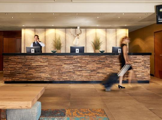 Fotos do Hotel: Van der Valk Cuijk - Nijmegen