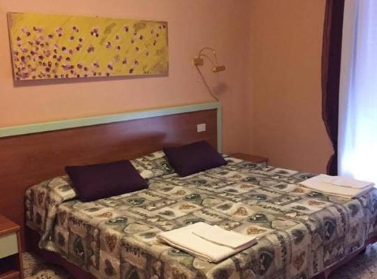 รูปภาพจากโรงแรม: Hotel San Donnino