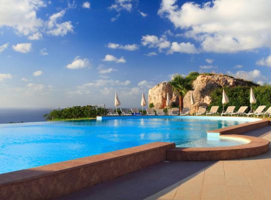 Ảnh khách sạn: Il Parco Degli Ulivi
