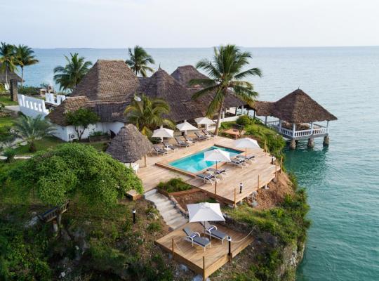 酒店照片: Chuini Zanzibar Beach Lodge
