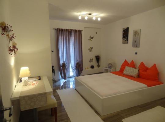 酒店照片: Apartments Nikolla
