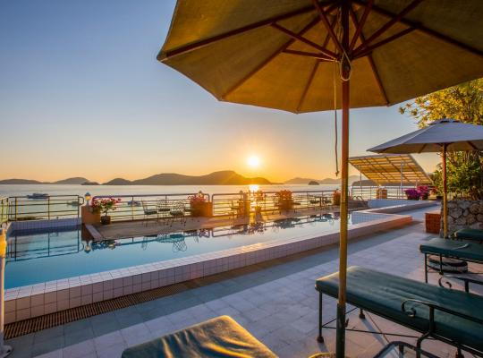 Photos de l'hôtel: Kantary Bay Hotel Phuket