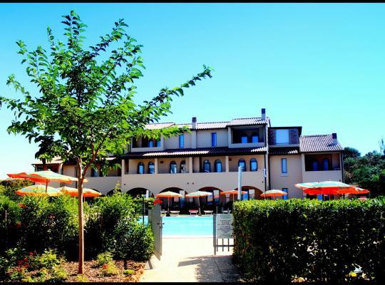 Hotel bilder: Residenza dei Cavalleggeri