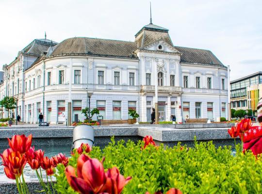 Hotel fotografií: Korona Hotel