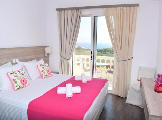 Фотографии гостиницы: Lefkorama