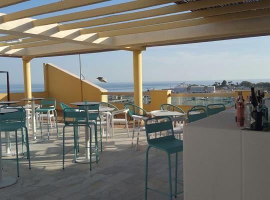 Hotel bilder: BQ Andalucia Beach Hotel