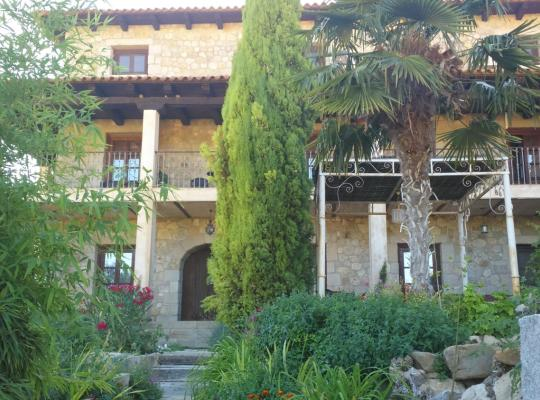 酒店照片: Hotel Rural San Pelayo
