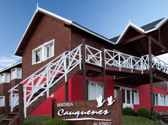 Ảnh khách sạn: Hosteria Cauquenes De Nimez