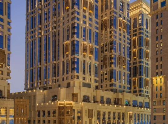 Hotel bilder: Jabal Omar Hyatt Regency Makkah
