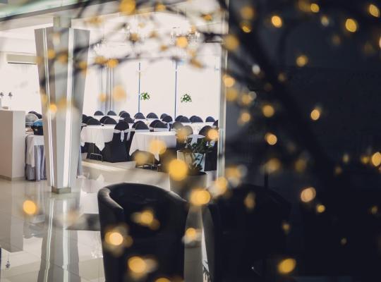 Hotel foto 's: Hotel Junior