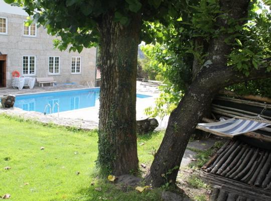 Hotel fotografií: Casa da Ribeira