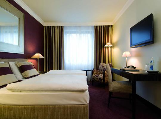 Otel fotoğrafları: Best Western Hotel Hamburg International
