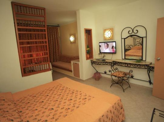 Φωτογραφίες του ξενοδοχείου: Hotel La Residence Hammamet