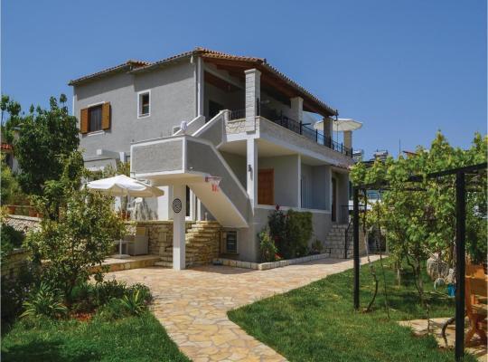 Hotellet fotos: Apartment Sarande 20