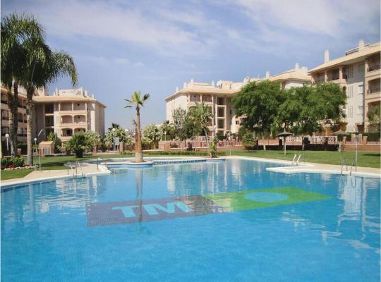 Hotel photos: Apartment Orihuela Costa 41 Spain