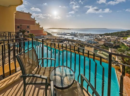 Hotelfotos: Grand Hotel Gozo