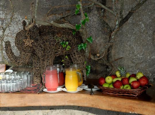 Fotos do Hotel: Manyatta Rock Camp Kwa Madwala