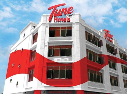 Хотел снимки: Tune Hotel - Kulim
