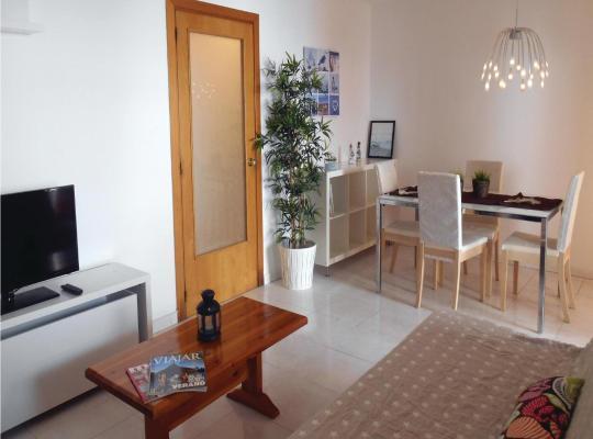 Хотел снимки: Apartment Tossa de Mar V